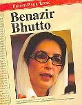 Benazir Bhutto (Front-Page Lives)