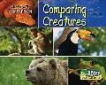 Comparing Creatures
