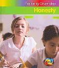 Honesty (Heinemann First Library)