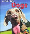 Dogs (2nd Edition) (Heinemann First Library)