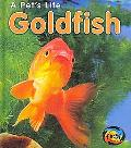 Goldfish (2nd Edition) (Heinemann First Library)