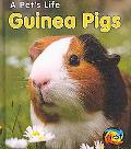 Guinea Pigs (2nd Edition) (A Pet's Life)