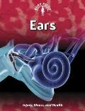Ears: (2nd Edition) (Body Focus)