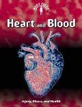 Heart and Blood: (2nd Edition) (Body Focus)