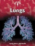 Lungs: (2nd Edition) (Body Focus)