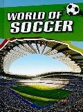 World of Soccer (The World Cup)