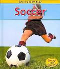Soccer (Heinemann Read and Learn)