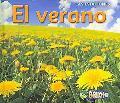 El verano (Summer) (Bellota) (Spanish Edition)
