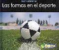 Las formas en el Deporte / Shapes in Sports (Bellota) (Spanish Edition)
