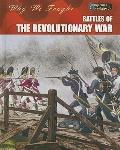 Battles of the Revolutionary War (Heinemann Infosearch)