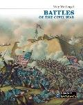 Battles of the Civil War (Heinemann Infosearch)