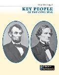Key People of the Civil War (Heinemann Infosearch)