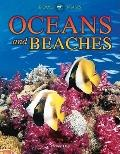 Oceans and Beaches (Biomes Atlases)