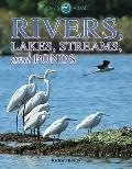 Rivers, Lakes, Streams, and Ponds