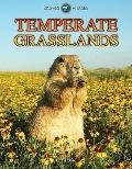Temperate Grasslands (Biomes Atlases)