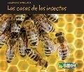 Casas de los Insectos