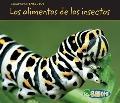Alimentos de los Insectos