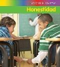 Honestidad (Honesty) (Explorar El Civismo / Exploring Citizenship) (Spanish Edition)