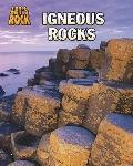 Igneous Rocks (Heinemann Infosearch)