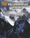 Metamorphic Rocks (Heinemann Infosearch)