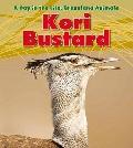 Kori Bustard (Heinemann Read and Learn)