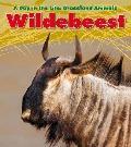 Wildebeest (Heinemann Read and Learn)