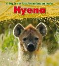 Hyena (Heinemann Read and Learn: a Day in the Life: Grassland Animals)