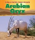 Arabian Oryx (Heinemann Read and Learn)