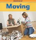 Moving (Heinemann Read and Learn: Growing Up)