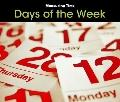 Days of the Week (Measuring Time)
