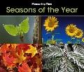 Seasons of the Year (Measuring Time)