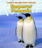 Emperor Penguin (Heinemann Read and Learn)