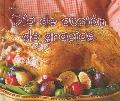 Da de Accin de Gracias (Thanksgiving Day) (Bellota) (Spanish Edition)