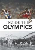 Inside the Olympics (Heinemann First Library)