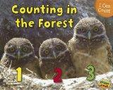 Counting in the Forest (I Can Count!)