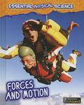 Forces and Motion (Heinemann Infosearch)