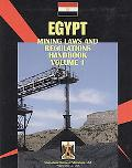 Egypt Mining Laws and Regulations Handbook (World Law Business Library)