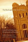 Red Light in the Ivory Tower : Contexts and Implications of Entrepreneurial Education