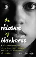 Rhizome of Blackness : A Critical Ethnography of Hip-Hop Culture, Language, Identity and the...