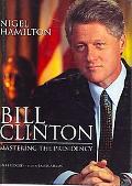 Bill Clinton (unabridged)