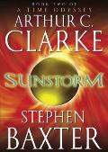 Sunstorm (A Time Odyssey, Book 2)