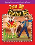 Pecos Bill and Slu-Foot Sue: Building Fluency Through Reader's Theater American Tall Tales a...