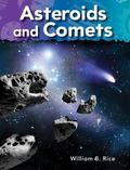Asteroids and Comets : Neighbors in Space