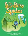 The Itsy Bitsy Spider: Weather (Literacy, Language and Learning)