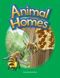 Animal Homes (Literacy, Language, and Learning)