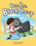 Baa, Baa, Black Sheep Lap Book (Literacy, Language, and Learning)