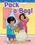 Pack a Bag! : Short Vowel Storybooks