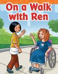 On a Walk with Ren : Short Vowel Storybooks