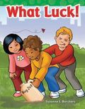What Luck! : Short Vowel Storybooks