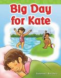 Big Day for Kate : Long Vowel Storybooks